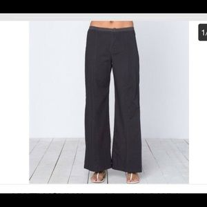 XCVI Wide Leg Pants